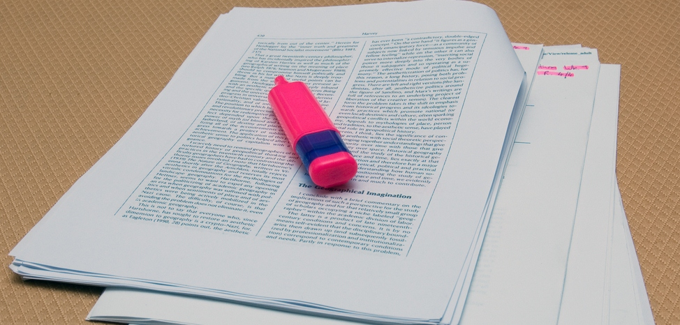 law school personal statement header