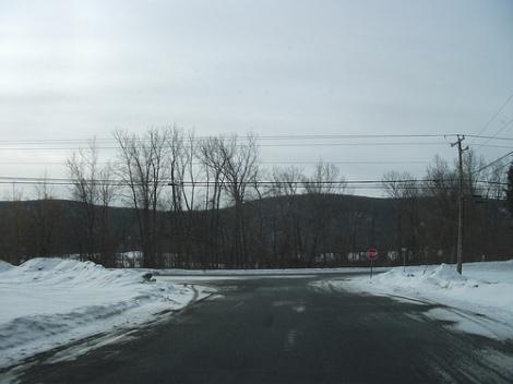 CT Snow