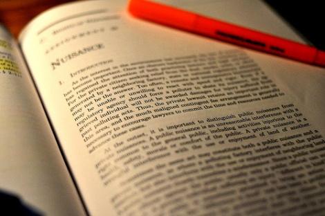 Fundamentals of Property Law Casebook